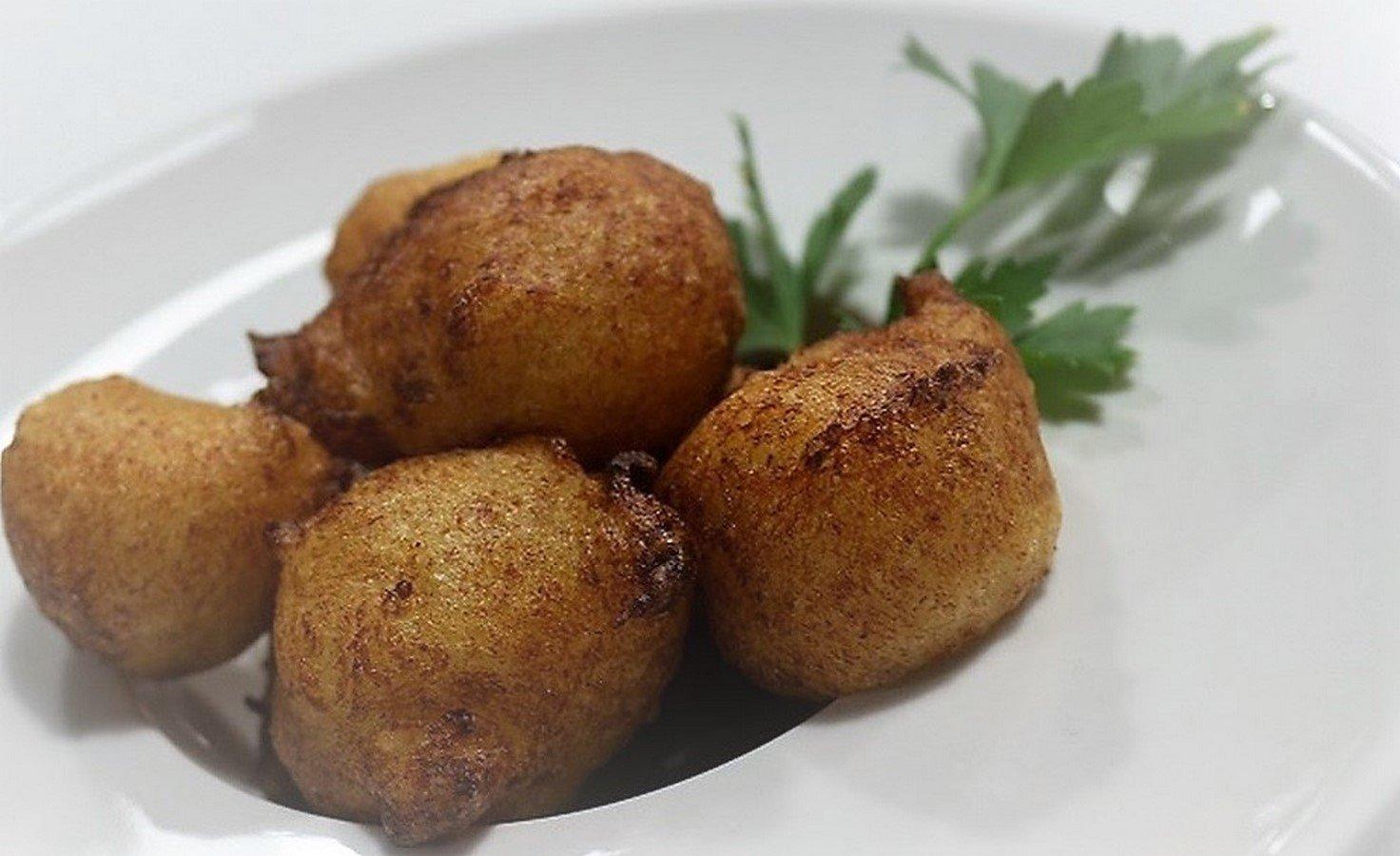 corso di cucina portoghese
