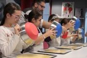 CORSI DI CUCINA PER RAGAZZI | LA PALESTRA DEL CIBO