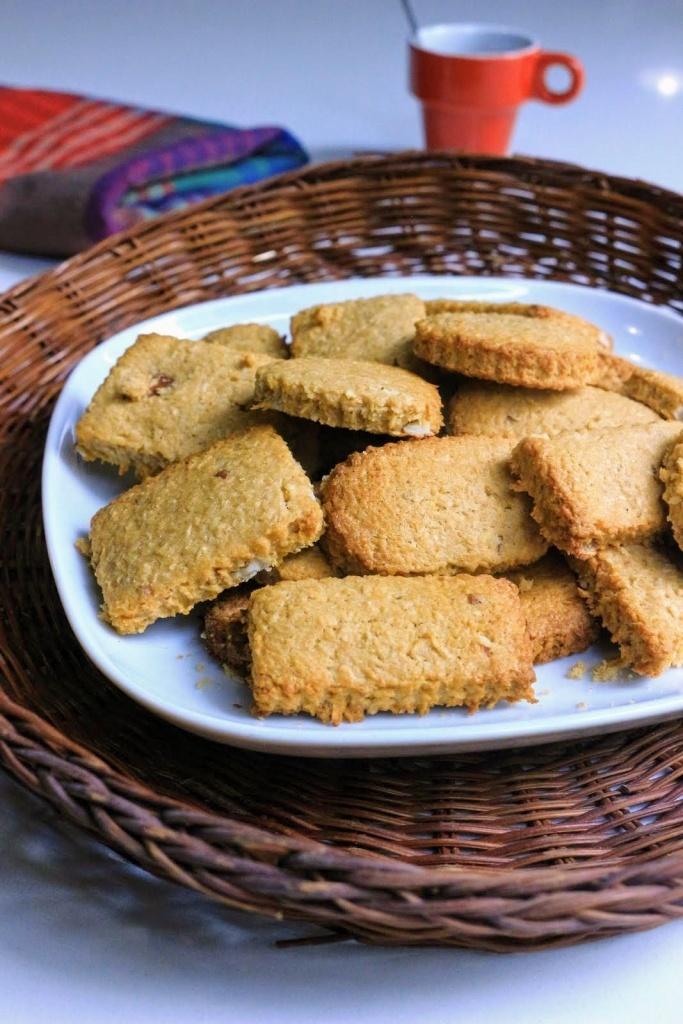 ricetta biscotti al cocco i quadrotti