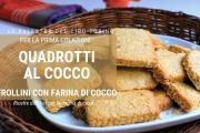 biscotti al cocco i quadrotti