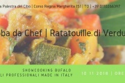 ROBA DA CHEF | SHOWCOOKING BUFALO