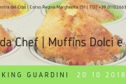 ROBA DA CHEF | SHOWCOOKING GUARDINI