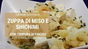 Ricette cucina giapponese