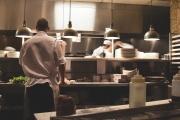 cucina come professione