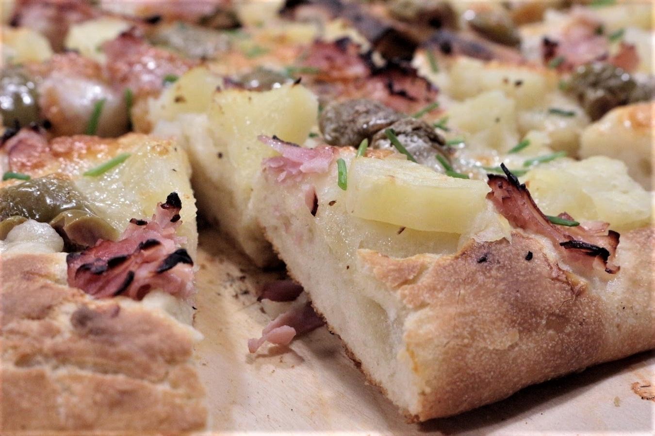 corso di cucina a torino la pizza fatta in casa