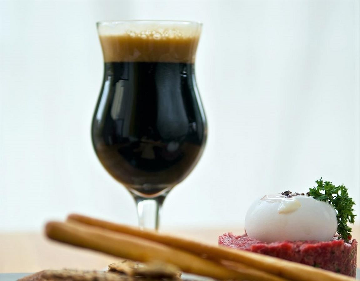 corso di degustazione e abbinamento cibo birra la palestra del cibo scuola di cucina