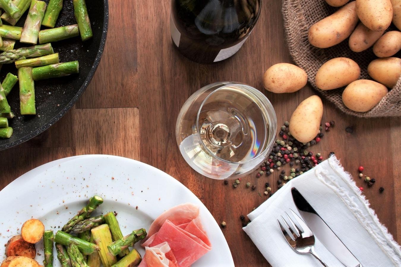 corso di degustazione e abbinamento cibo vino la palestra del cibo scuola di cucina