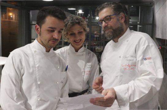 corsi di cucina professionali e individuali