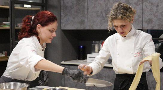 corso di cucina professionale individuale