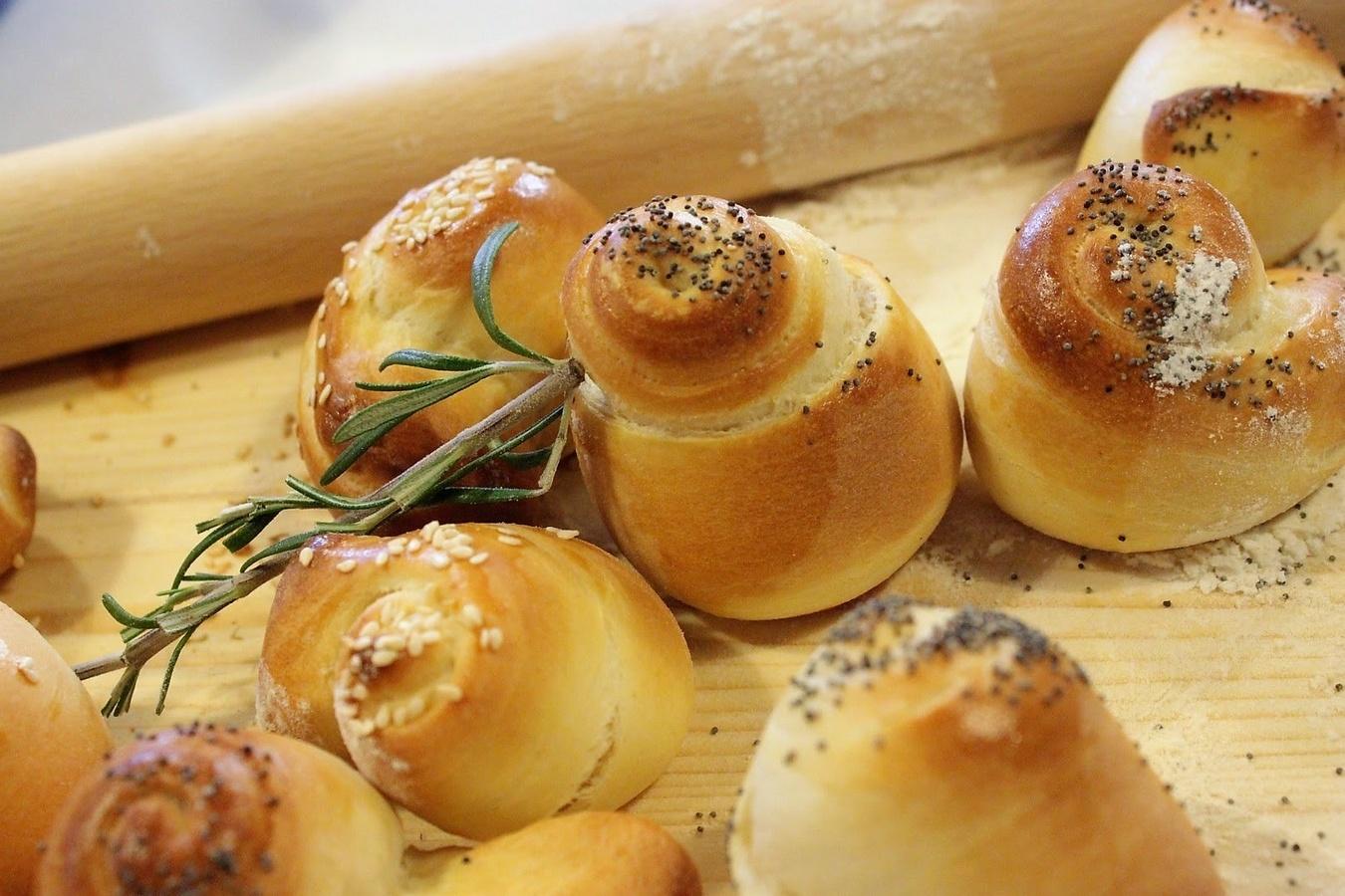 scuola di cucina la palestra del cibo corso di panificazione torino pane fatto in casa fare il pane in casa occasioni speciali