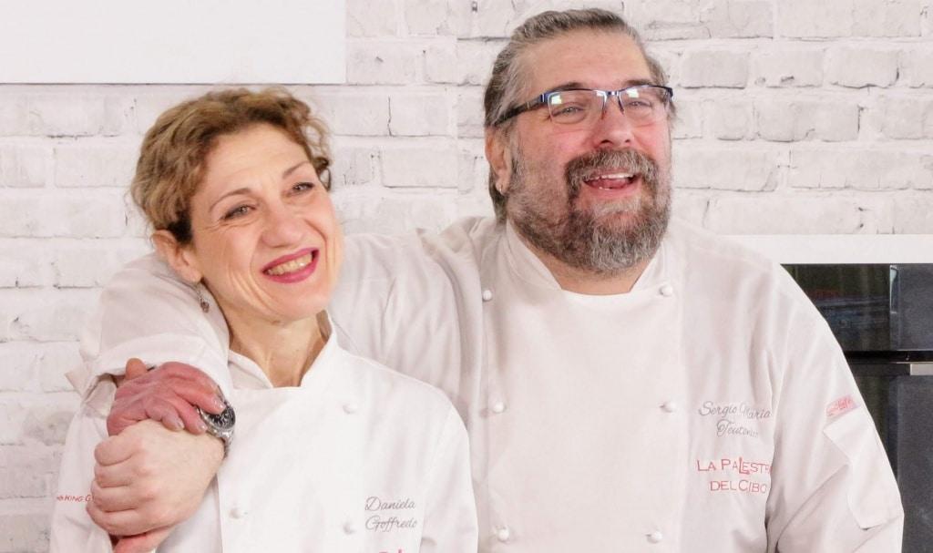 Scuola di Cucina a Torino - La Palestra del Cibo