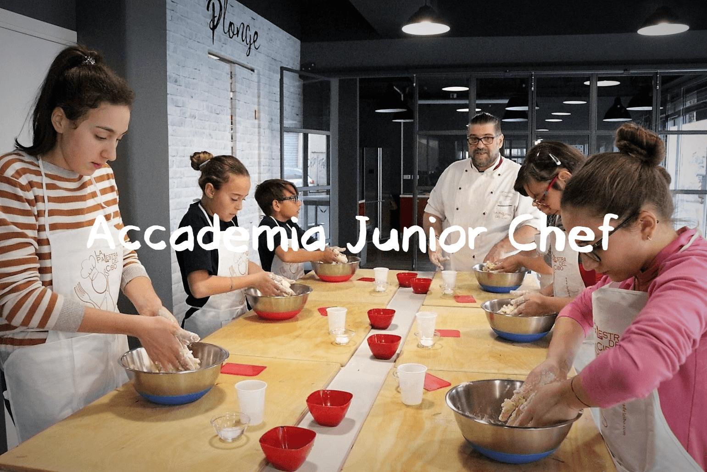 corso di cucina per bambini e ragazzi accademia junior chef corso di pasta fresca a torino scuola di cucina a torino