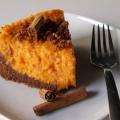 torta di patate dolci americane