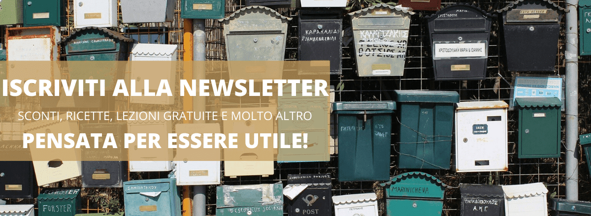 CALL NEWSLETTER PALESTRA