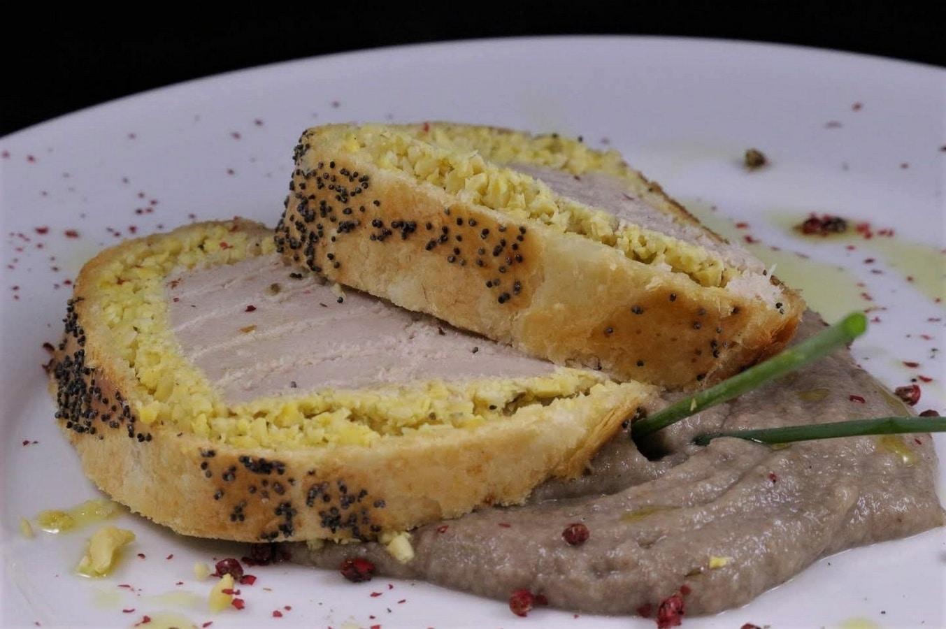 scuola di cucina a torino corso di cucina secondi piatti la palestra del cibo ricette secondi di carne secondi di pesce secondi vegetariani corsi professionali di cucina