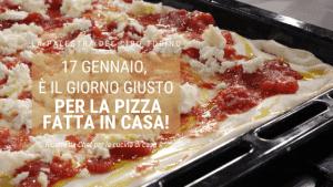come fare la pizza fatta in casa