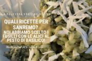 Festival 2020: le ricette per Sanremo da gustare sul divano!