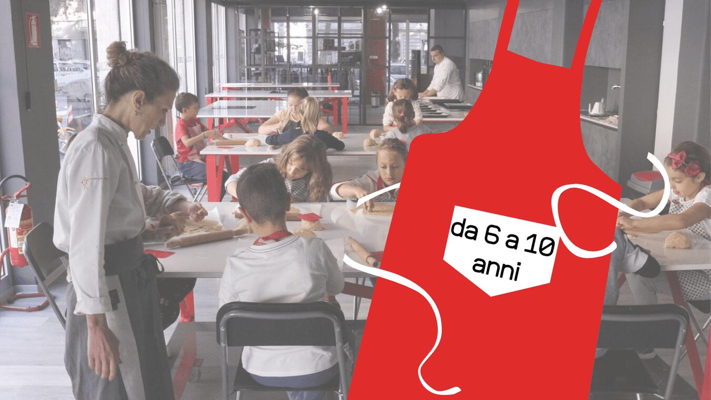 scuola di cucina per bambini lezioni di cucina per bambini scuola di cucina la palestra del cibo junior masterchef accademia junior chef torino