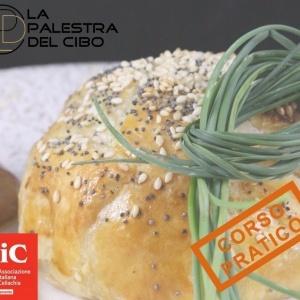 corso di cucina senza glutine scuola di cucina la palestra del cibo torino aic associazione italiana celiachia