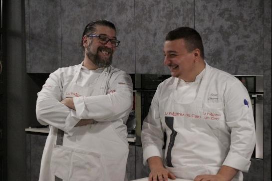 corsi di cucina professionali torino la palestra del cibo