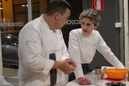 corso chef torino la palestra del cibo