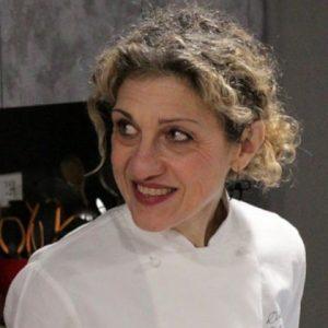 Daniela Goffredo Scuola di Cucina La Palestra del Cibo Torino