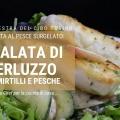 insalata di merluzzo scuola di cucina