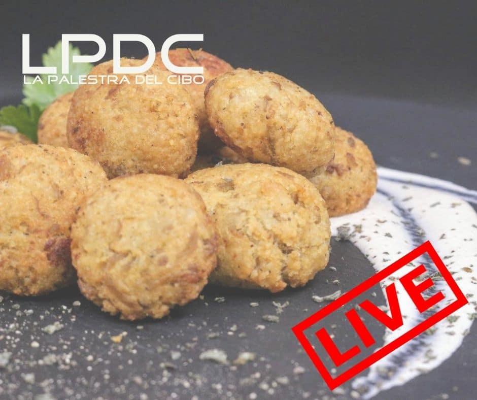 corso di cucina online scuola di cucina online la palestra del cibo tv cucina vegetariana secondi piatti vegetariani