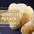 Ricetta delle Crocchette di Patate