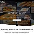 corsi di cucina online e scuola di cucina online
