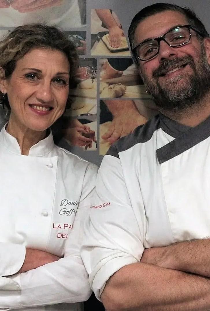 Scuola di cucina online la palestra del cibo