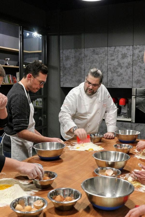corso di cucina per principianti