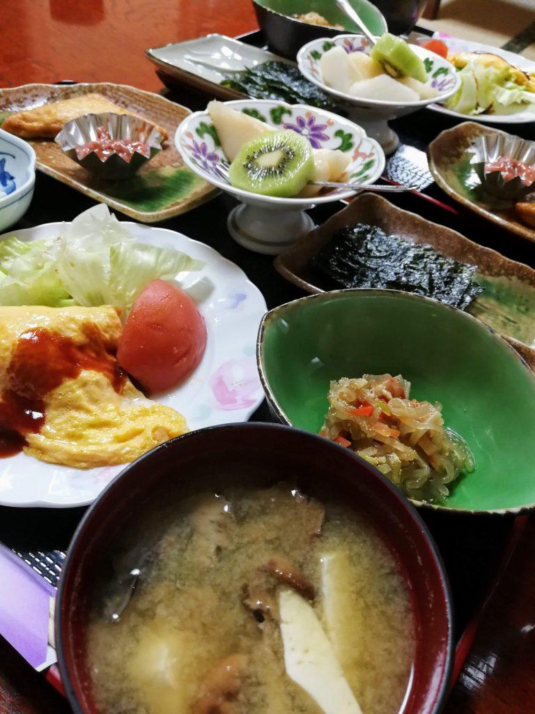 Lezione di Cucina Giapponese