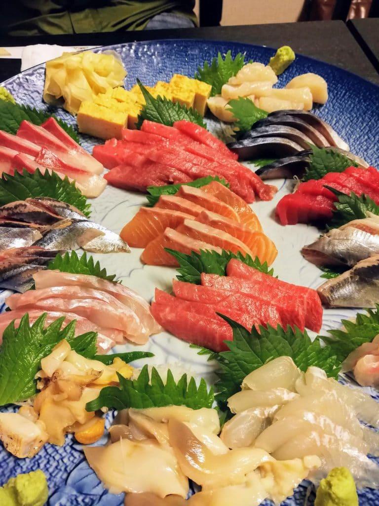 Scuola di Cucina Giapponese