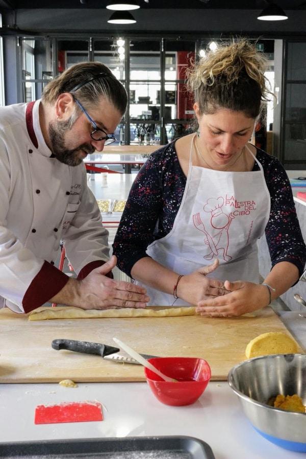 corsi di cucina italiana in lingua inglese torino la palestra del cibo