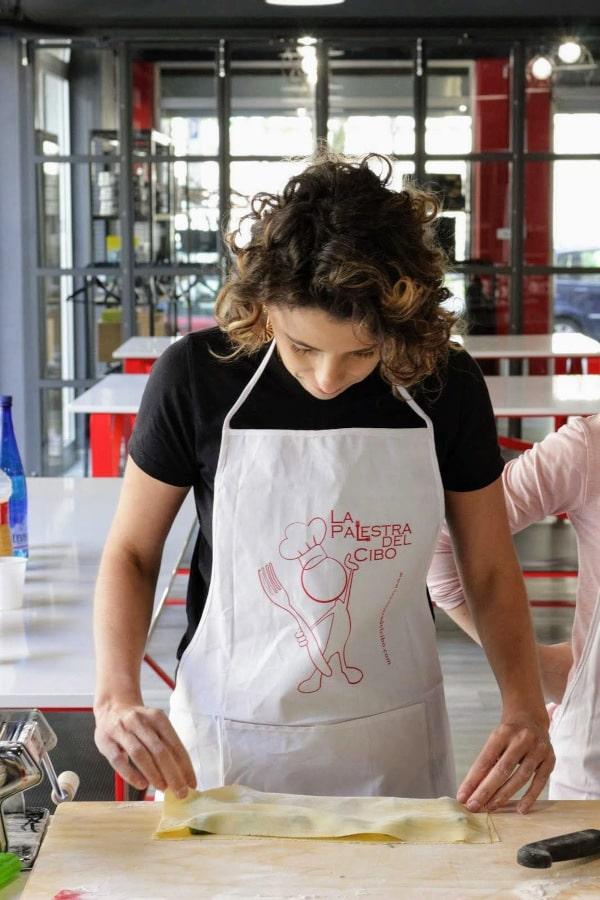 corsi di cucina italiana