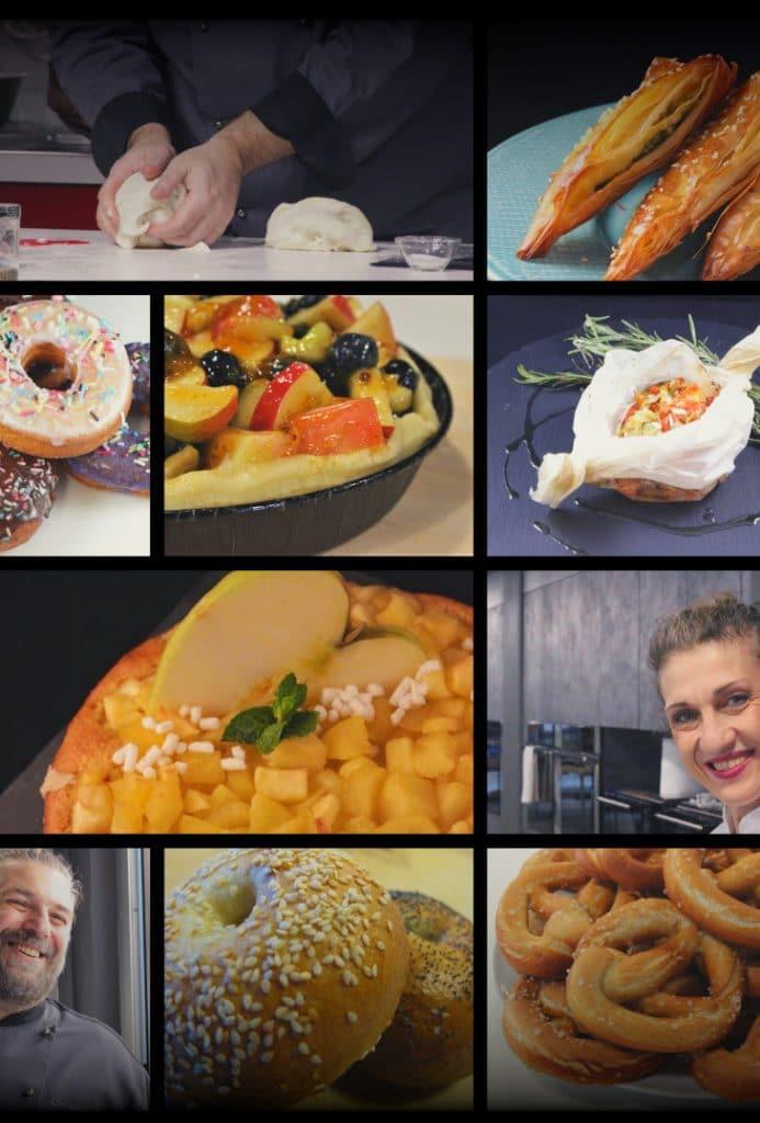 Corsi Di Cucina Online Scopri La Scuola Di Cucina Online La Palestra Del Cibo