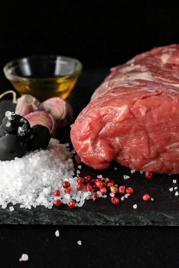 Corso cucina di carne