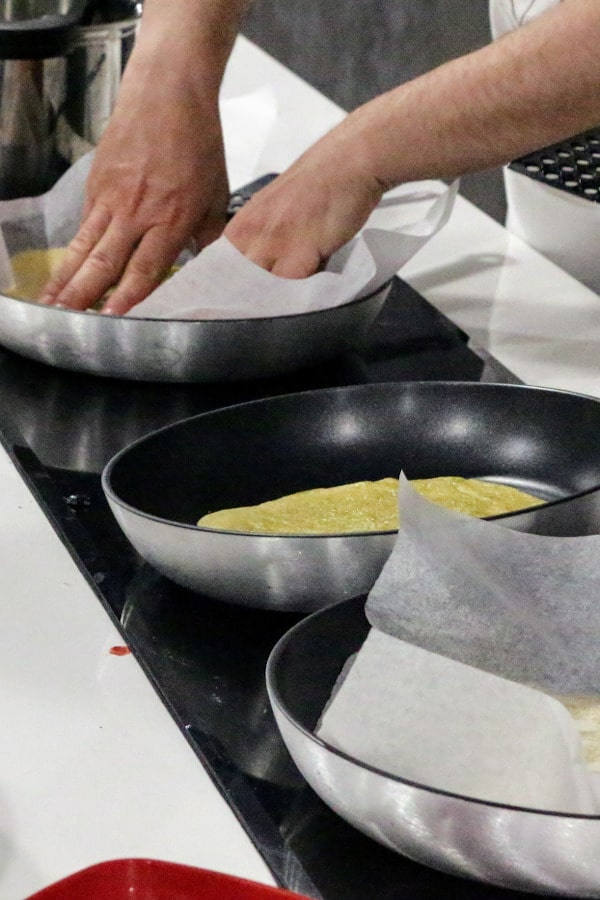 corso di cucina messicana
