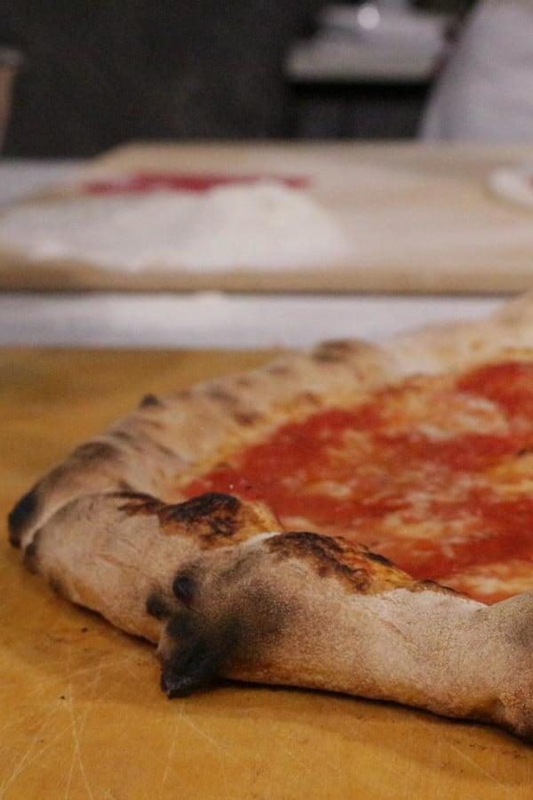 corso per pizzaioli la palestra del cibo scuola di cucina torino