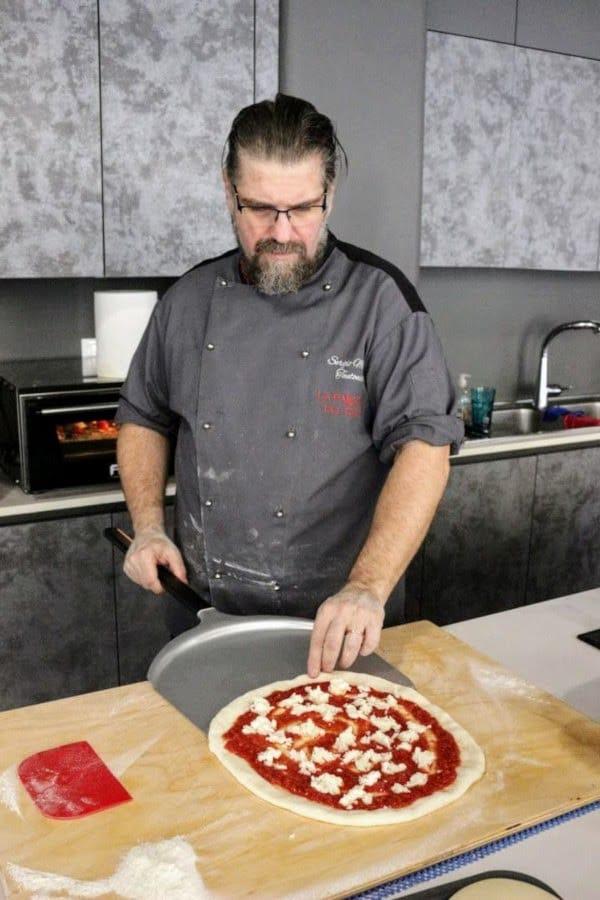 corso pizza napoletana