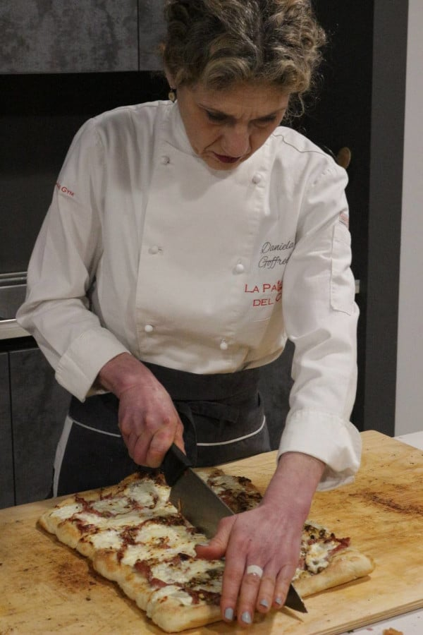 corso pizzeria torino la palestra del cibo scuola di cucina