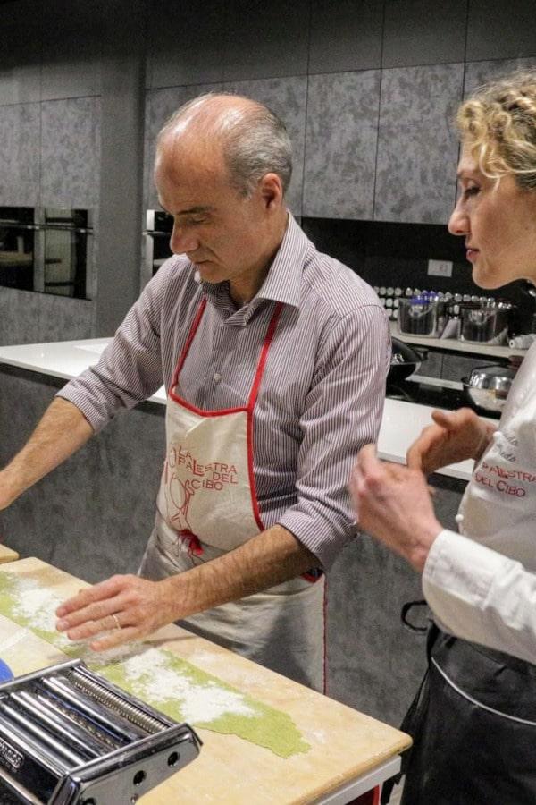 corso professionale di pasta fresca la palestra del cibo scuola di cucina