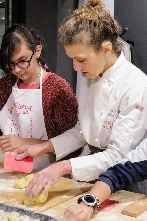 laboratori cucina bambini e ragazzi la palestra del cibo scuola di cucina