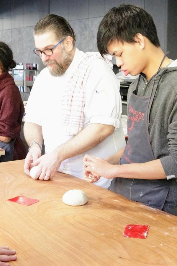 laboratori cucina bambini torino la palestra del cibo scuola di cucina