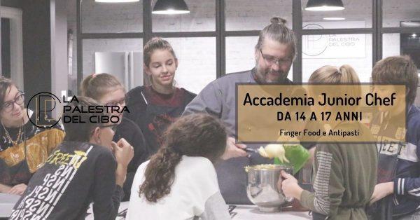 accademia junior chef scuola di cucina per ragazzi corso di cucina per bambini scuola di cucina torino la palestra del cibo corso di cucina di base