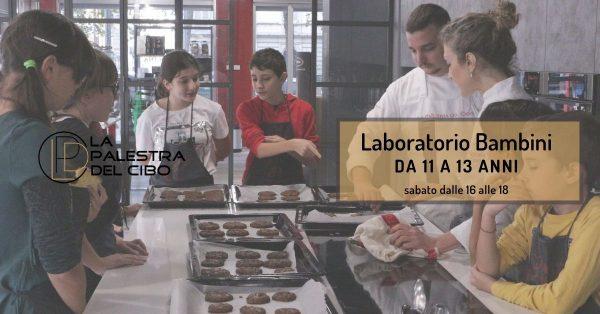 laboratorio di cucina per bambini dolcetto o scherzetto dolci preparazioni per halloween scuola di cucina torino la palestra del cibo accademia junior chef