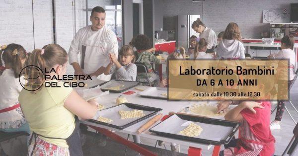 laboratorio di cucina per bambini dolcetto o scherzetto scuola di cucina torino la palestra del cibo accademia junior chef