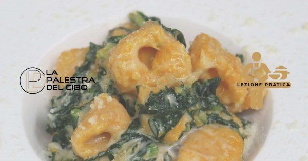 corso di pasta fresca ricetta gnocchi di patate scuola di cucina torino la palestra del cibo corso di cucina di base corso di cucina online