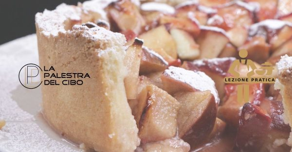 corso di pasticceria a torino pasticceria di base torte con ripieno torta di mele crumble scuola di cucina torino la palestra del cibo scuola di pasticceria corso di cucina online